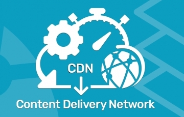 CDN - Content Delivery Network per mitjans editorials