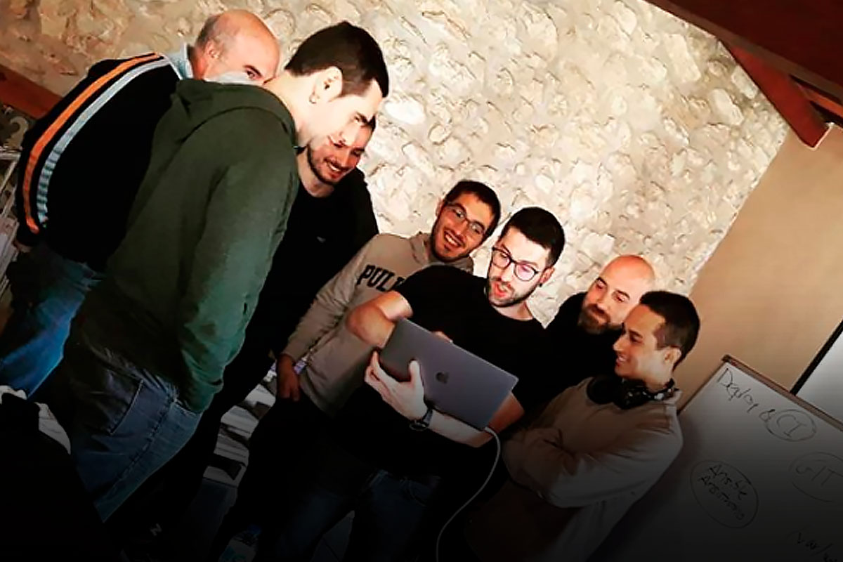 Continuous Integration Blog wearebab 1200x800