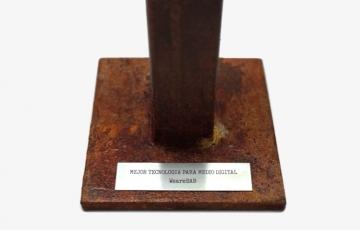 BAB recibe el premio a mejor tecnología para medios digitales por su plataforma Comitium