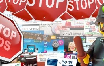 El nou Google Chrome bloquejarà els anuncis que violin les normes de Better Ads